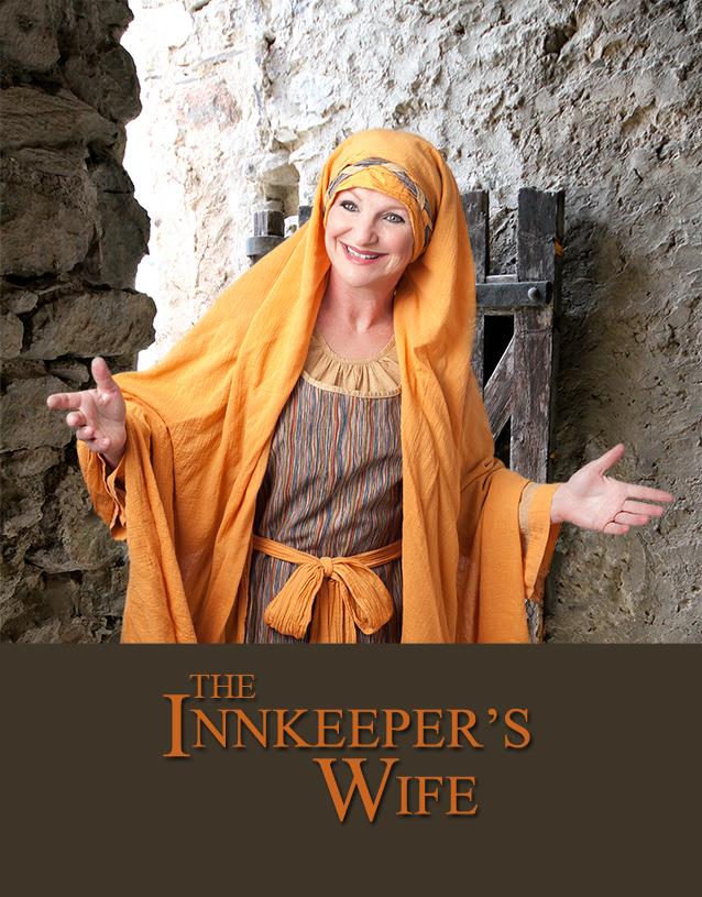 Innkeepers Wife