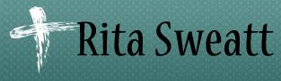 Rita Sweatt Logo